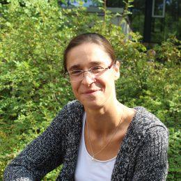 Claudia Kleiner